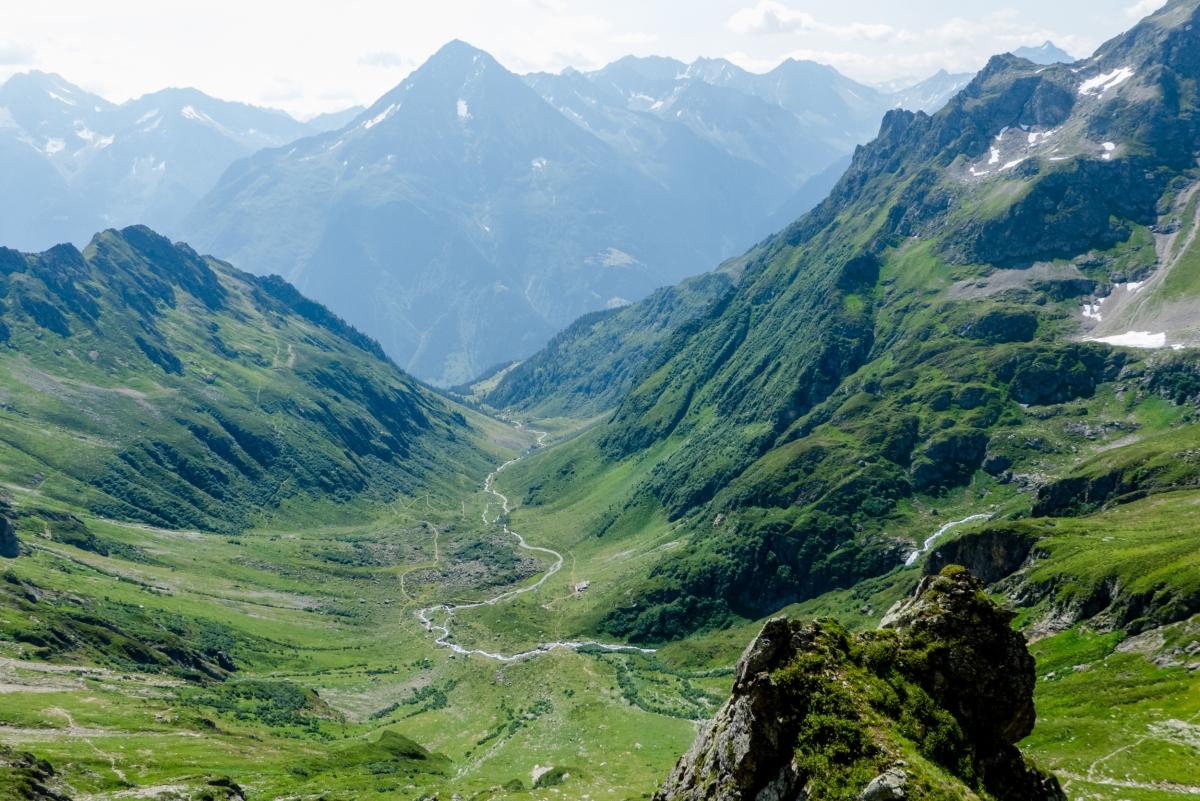 Sunnig-Täler-Höhenweg