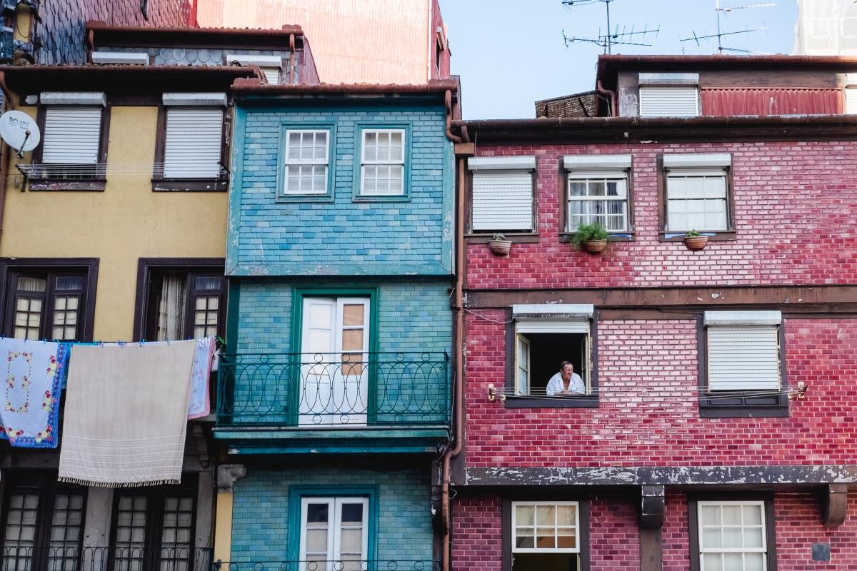 Porto ♡ Portugal