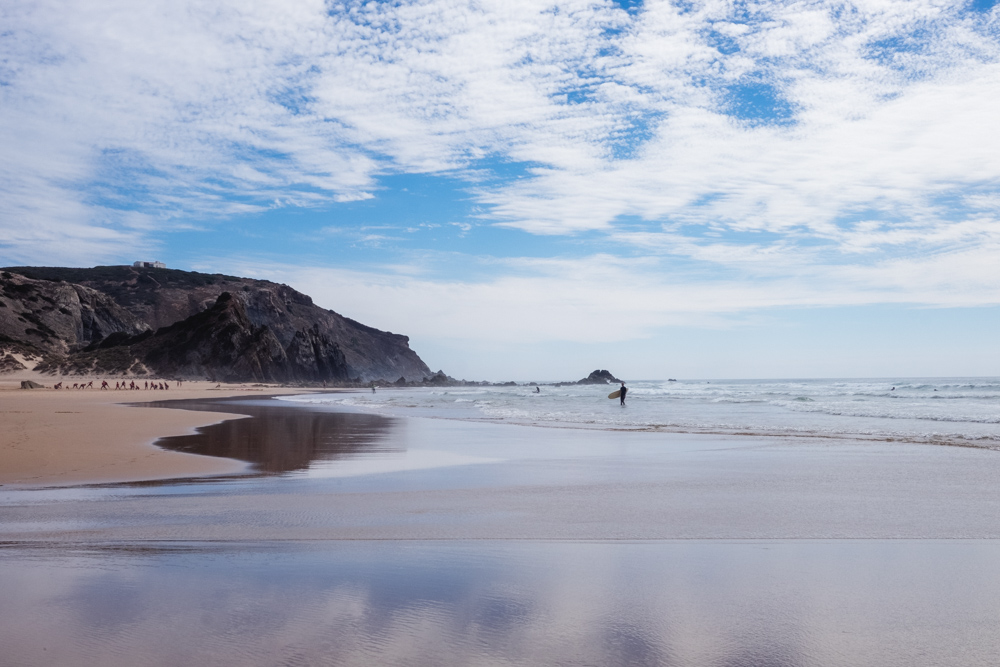 Sagres & Algarve Surf School