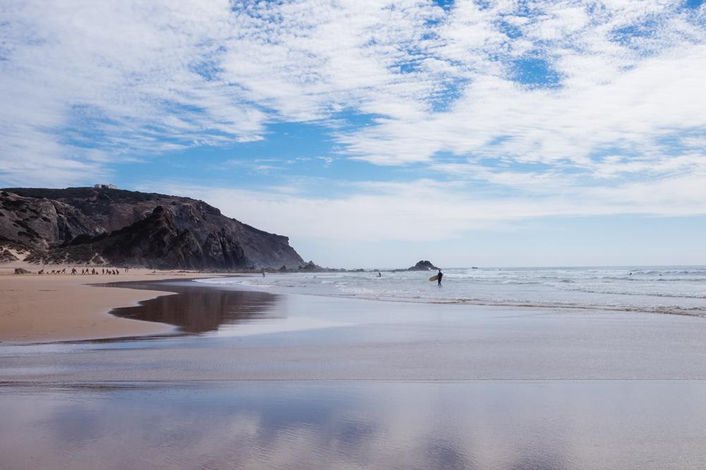 Sagres & Algarve SurfSchool