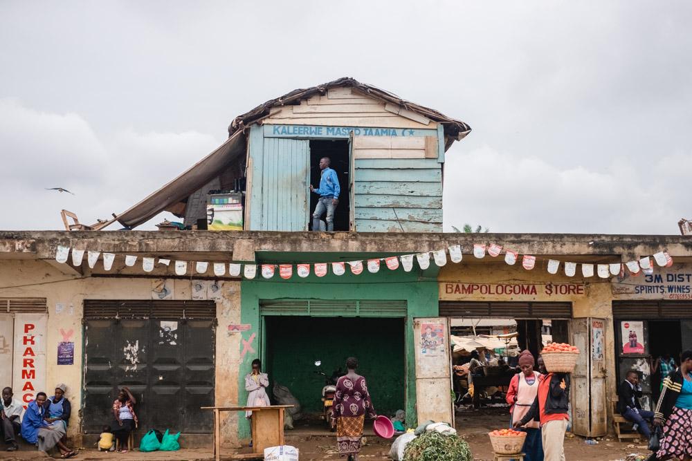 Kampala ♡ Uganda